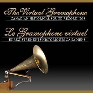The Virtual Gramophone: Drinking songs