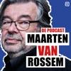 Maarten van Rossem - De Podcast