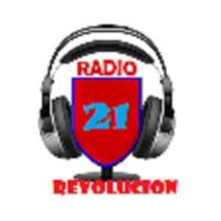 Radio Revolucion21 podcast