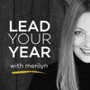 Lead Your Day with Merilyn artwork