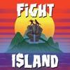Fight Island artwork