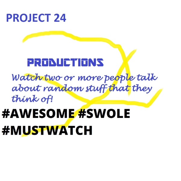 Project 24 Productions