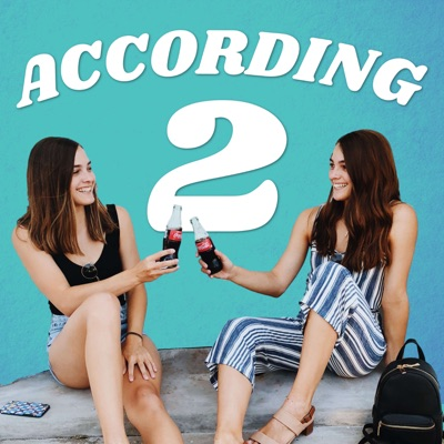 According Two:Megan Stitz and Ciera Stitz