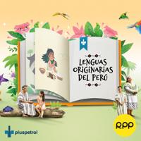 Lenguas originarias del Perú podcast