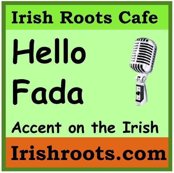 Hello Fada Irish Language