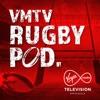 VMTV Rugby Pod artwork
