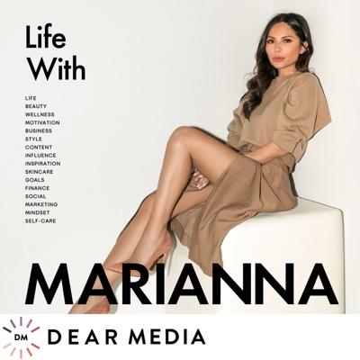 Life with Marianna:Dear Media, Marianna Hewitt