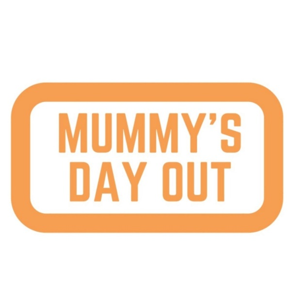 Mummys Day Out Artwork