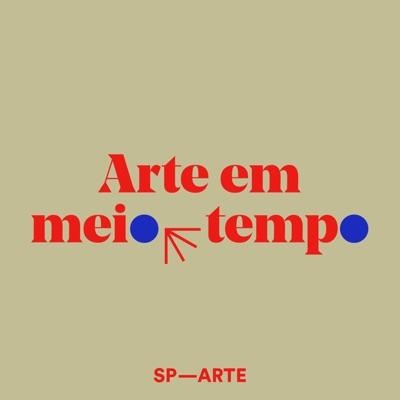 Arte em meio-tempo:SP-Arte