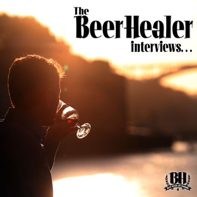 The Beer Healer interviews