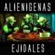 Alienigenas Ejidales