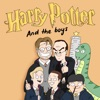 Harry Potter and the Boys artwork