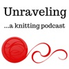 Unraveling ...a knitting podcast artwork