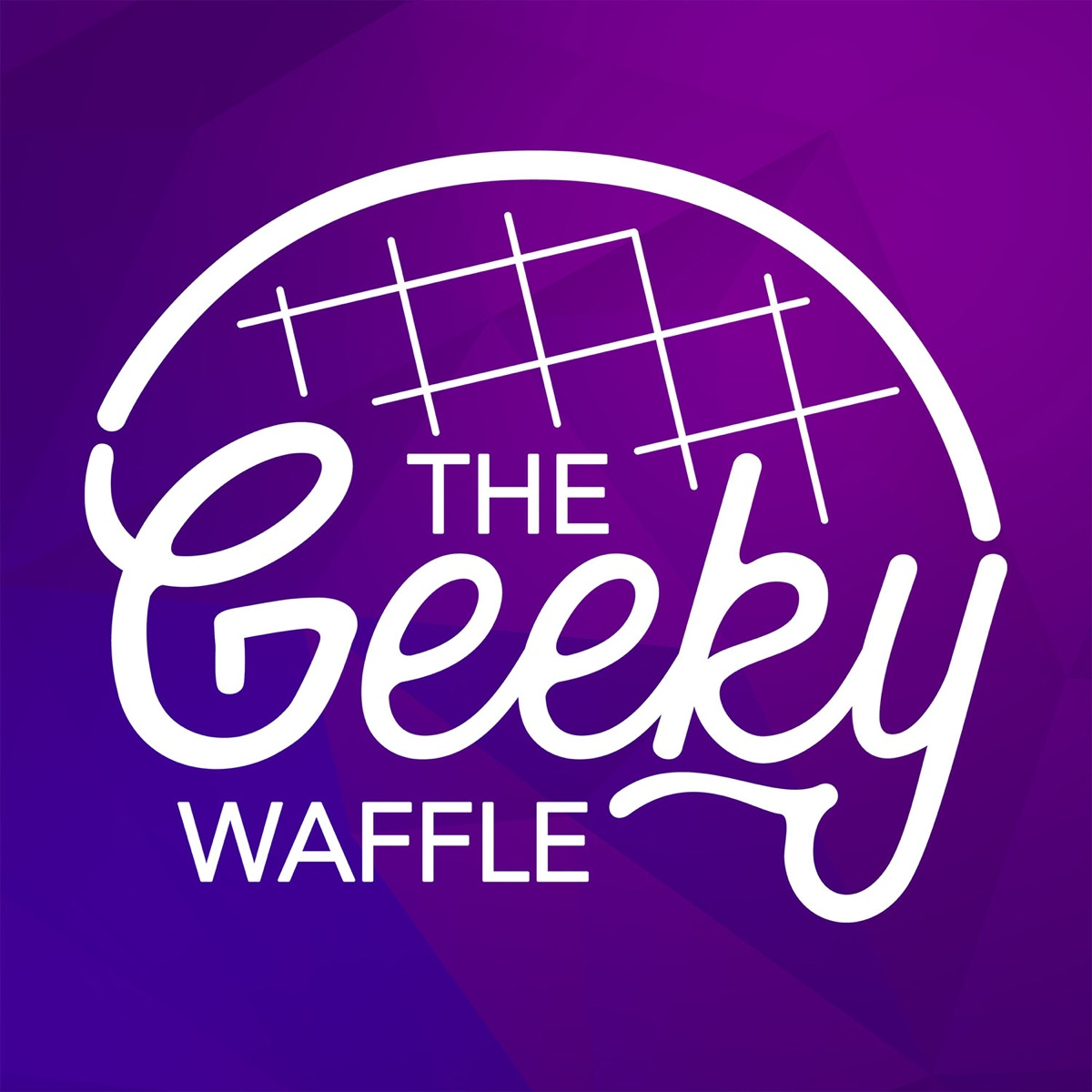 The Geeky Waffle
