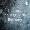 Electoral college with Bethany artwork