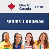 Series 1 Reunion Episode | Kate, Ashleigh, Karla and Adobea