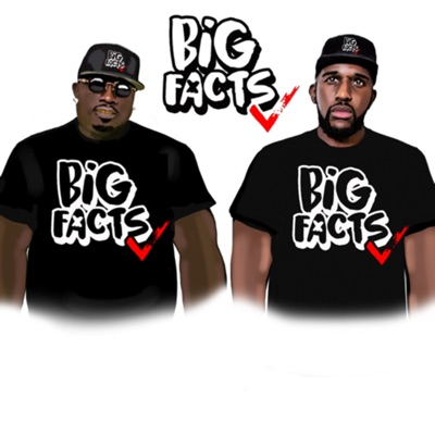 BIG BANK & DJ SCREAM Presents BIG FACTS Podcast:The Black Effect & iHeartRadio