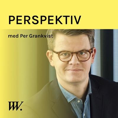 Perspektiv - med Per Grankvist:Vad Vi Vet