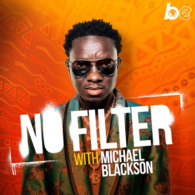 MODASUCKA with Michael Blackson:The Black Effect & iHeartRadio