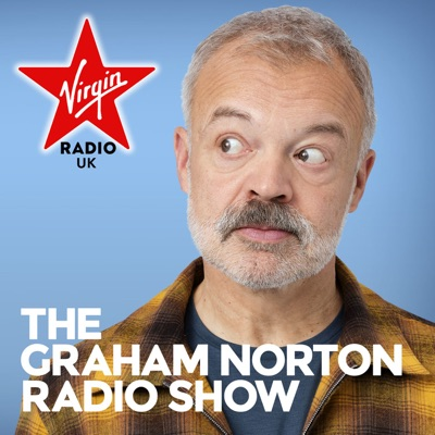 The Graham Norton Podcast:Virgin Radio UK