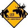 Kat and Moose Podcast artwork