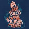 Art Frat Rejects Write a Murder Mystery artwork