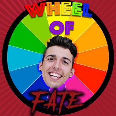 Corey Scherer's Wheel of Fate:Studio71