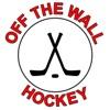 Off the Wall Hockey Show artwork