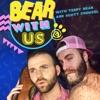 Bear with Us Grrl artwork