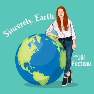 Sincerely, Earth Podcast