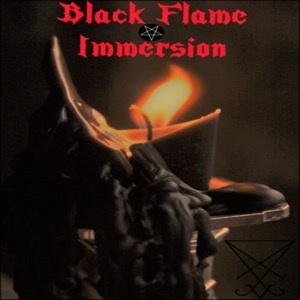 Black Flame Immersion