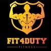 Tenacity Strength/Fit4DutyFitness Podcast artwork