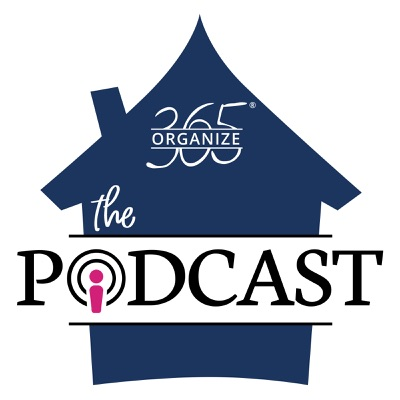 Organize 365 Podcast:Lisa Woodruff