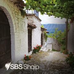 SBS Albanian