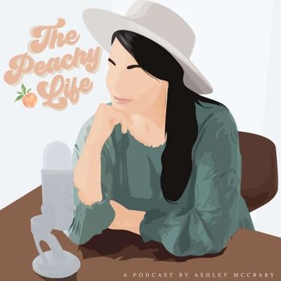 "The Peachy Life:Mac from ""Healthy Little Peach"""