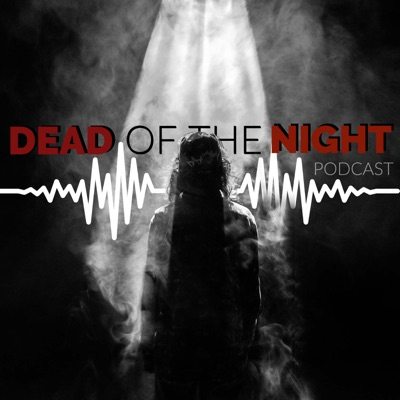 Dead of the Night Podcast:Kenneth Bailey