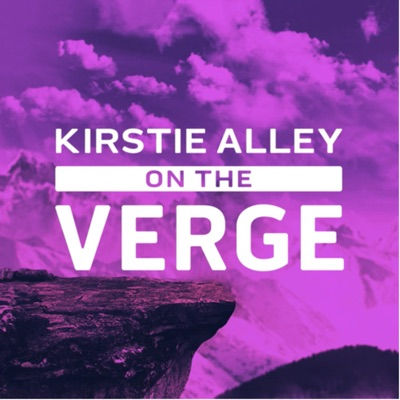 Kirstie Alley On The Verge:Kirstie Alley