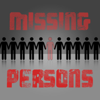 Missing Persons podcast