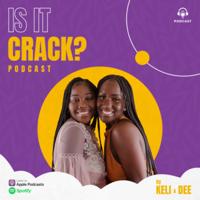 Is It Crack?
