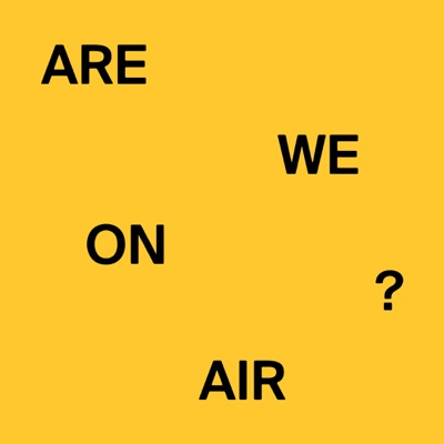 ARE WE ON AIR ?:Arman Naféei