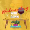 Wednesday Wine Down w/ Queen Shantis artwork