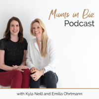 Mums in Biz Podcast podcast