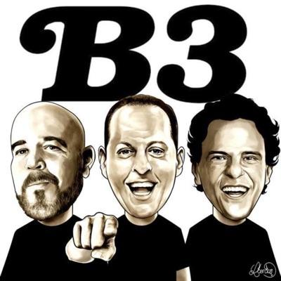 B3:B3 Podcast