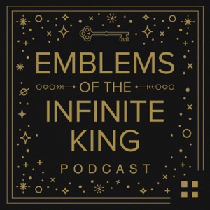 Emblems of the Infinite King