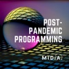 Post-Pandemic Programming  artwork