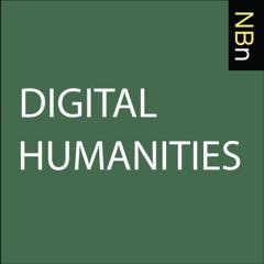 New Work in Digital Humanities