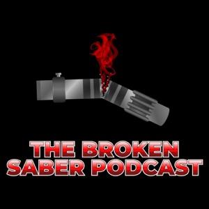 The Broken Saber