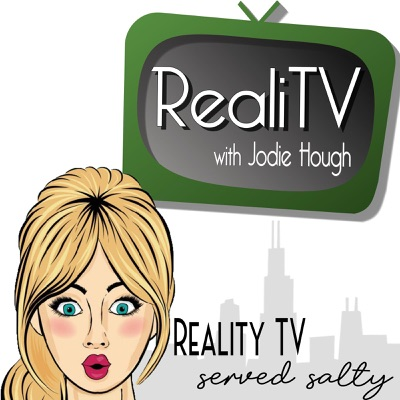 90 Day Fiance, Love After Lockup & Married at First Sight by RealiTV Podcast:Bold Lip Media