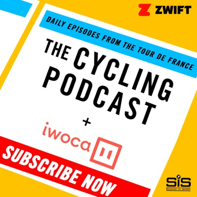 124: Service Course | Episode 13 | Tour de France tech, saddles and sleuthing