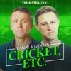Cricket, Et Cetera artwork